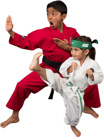 Steel City ATA | Children's Taekwondo Classes in Bridgeville