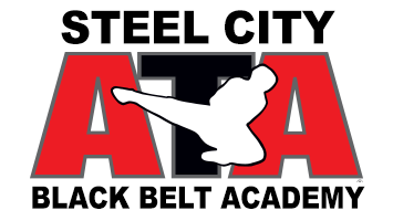 Steel City ATA Logo